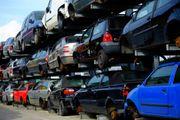 Autoverschrottung Autoverwertung Auto