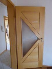 Zimmertüren der Firma Konold
