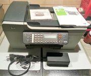Drucker HP Officejet 5610