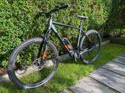 E-Bike MTB Herren mit Garantie