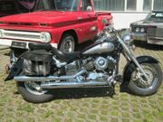 Yamaha Drag Star Classic 650
