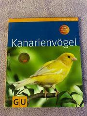 Kanarienvogelbuch