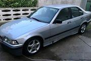 TOP BMW E36 316i Bj
