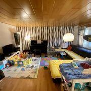 5 Zimmer maisonette Wohnung in