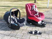 Maxi Cosi Babyschale Kindersitz bis