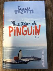 Mein Leben als Pinguin Katarina