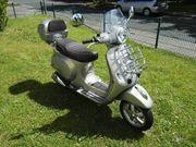 Roller Piaggio Vespa 50ccm 3