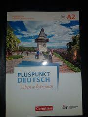 Deutsch Kursbuch A2