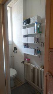 1-Zimmerwohnung in Neckarau