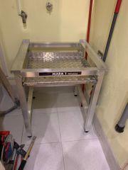 Waschmaschinenuntergestell Mara 1 Premium 700