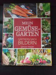 Buch Mein Gemüsegarten