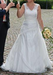 Super schönes Brautkleid