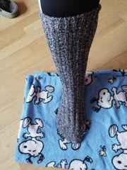 Stinkende Socken 1 Woche getragen