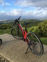 Elektrische Unterstützung für Mountainbikes