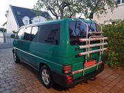 VW T4 1998 2 5