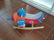 Schaukelflugzeug