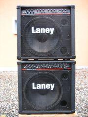 Verstärkerboxen Laney