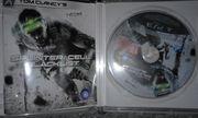 PS3 Tom Clancy s Splinter