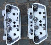 Porsche 356 912 neuwertige Zylinderköpfe