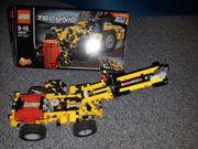 LEGO Technic 42049 - Bergbau-Lader Auto-Spielzeug