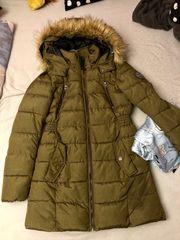 Die Winter Jacke