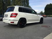 Mercedes GLK 320 4 Matic