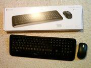 Wireless Desktop Microsoft 850 - Neuwertiger