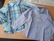 30 Teile Jungskleidung Gr 98