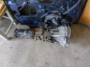 Getriebe 2 5 TDI Quattro