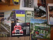 Modelleisenbahn Bücher Kataloge