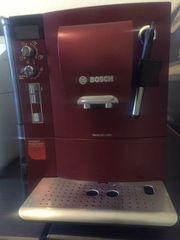 Bosch Kaffeevollautomat defekt Typ CTE