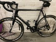 Cannondale Supersix Carbon Ultegra Kompakt