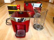 Tchibo Cafissimo Duo Kaffee Kapselmaschine