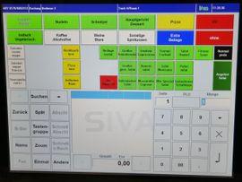 Bild 4 - Kassensystem Zonerich ZQ-P1088 Max Touchscreen - Kandel