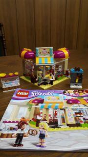 Lego Friends 41006 Heartlake Bäckerei