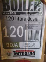 Boiler 120 Liter