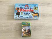 2 Pferde Quiz Spiele für