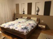 Verkaufe neuwertiges Schlafzimmer