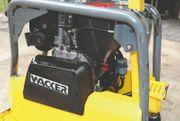 Wacker Neuson Rüttelplatte DPU 2560