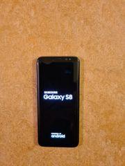 Verkaufe Samsung Galaxy S8 SM-G950F