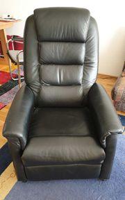 Elektrischer Sessel In Furstenfeldbruck Haushalt Mobel