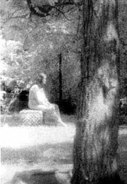 Paranormale Ermittler Geisterjäger