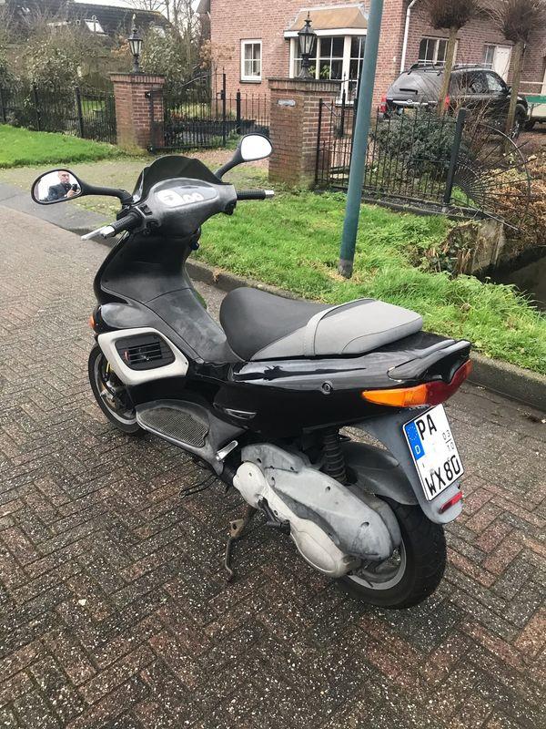 suche roller motoroller unfall Defekt