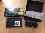 NEU Geforce RTX 2070 Super