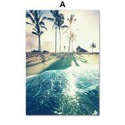 FOTOGRAFI - SUNSET BEACH