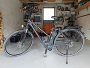 Damen e - bike Kalkhoff Pro