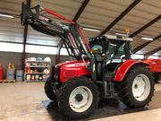 Massey Ferguson 6470 Traktor 05