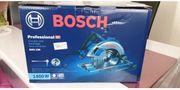 Bosch Professional Kreissäge GKS 190