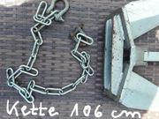 Bootsanker aus Nirosta Edelstahl mit