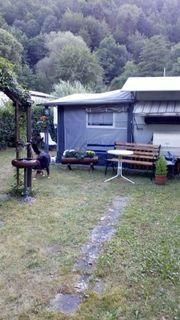 Campingplatz zu verkaufen